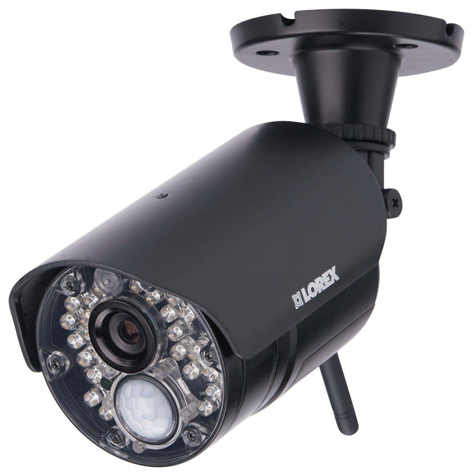 Lorex LW2770HAC1P Add-on CCTV Camera