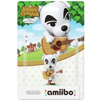 amiibo Animal Crossing Figure - K.K. Slider