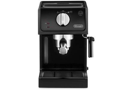 De'Longhi ECP31.21 Pump Espresso Coffee Machine - Black