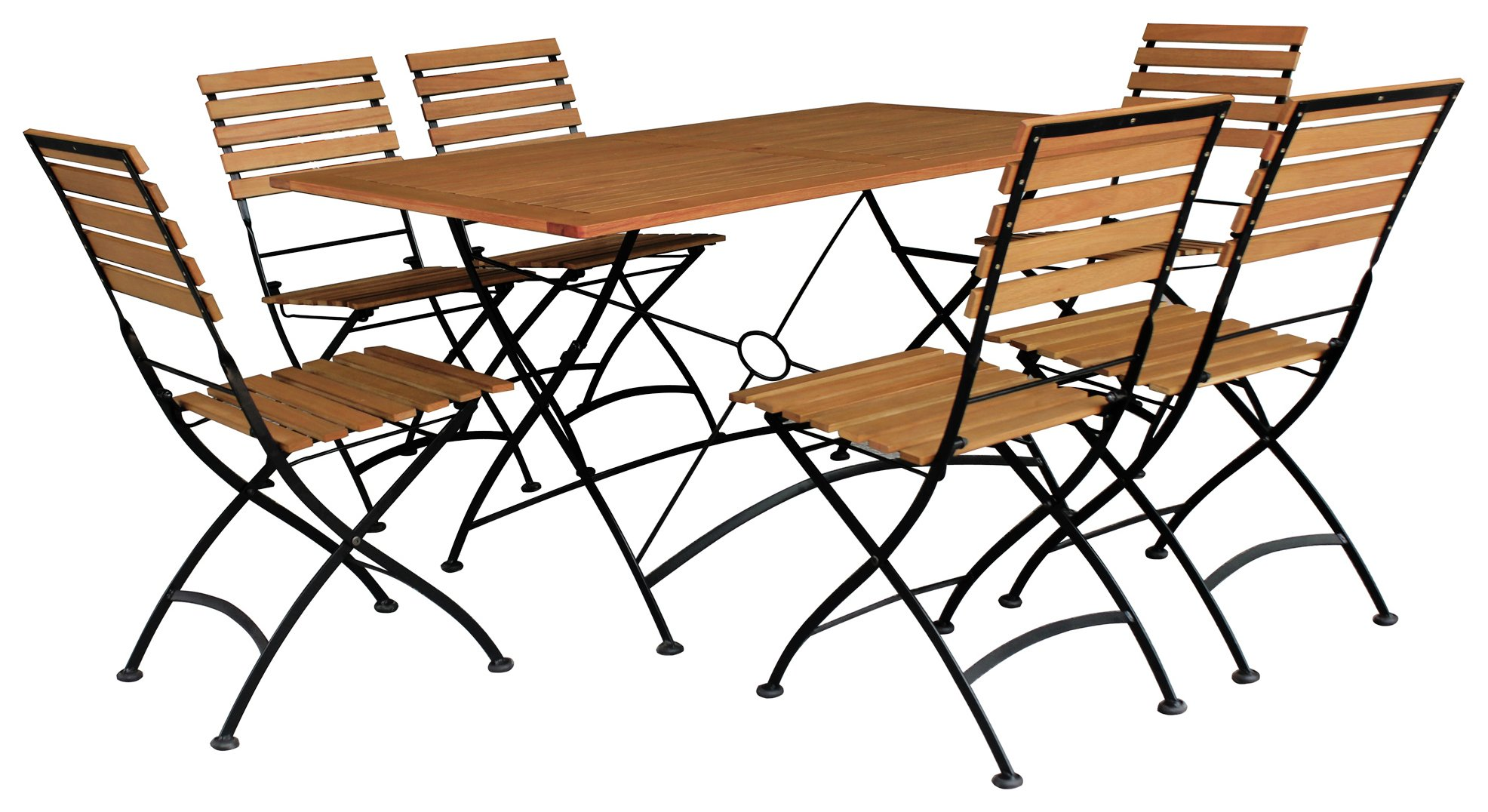 Flora 6 Seater Dining Set. lowest price