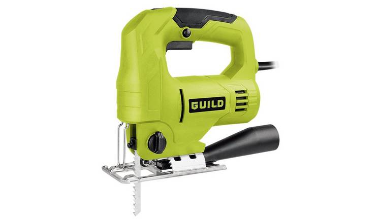 Guild Variable Speed Jigsaw - 550W