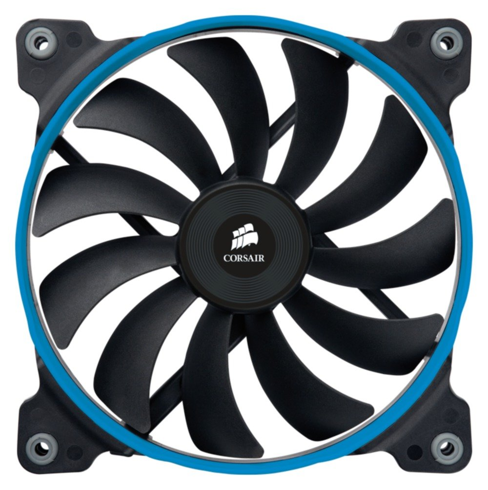 Image of Corsair AF140 Low Noise Cooler Fan - Single Pack