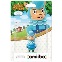 amiibo Animal Crossing Figure - Cyrus