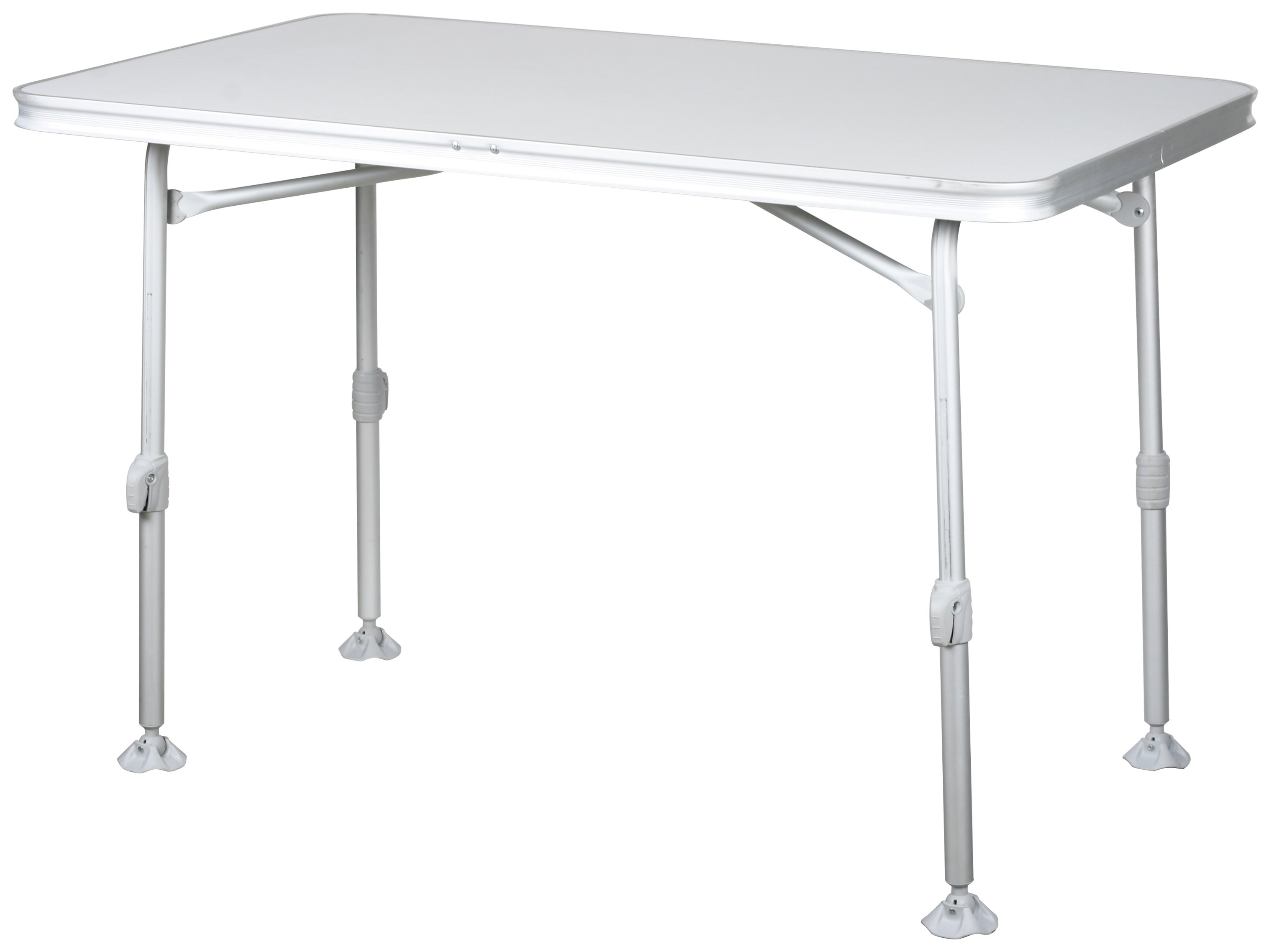 Tristar height adjustable camping table - Camping table adjustable height ...