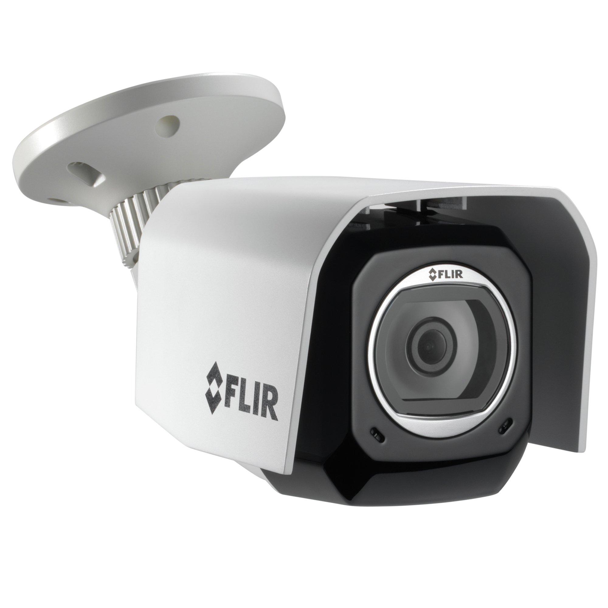 FLIR - FX FXAW01 Outdoor CCTV Camera Housing