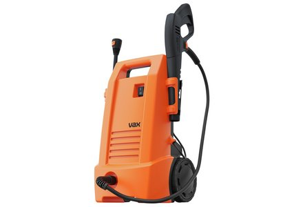 Image of the Vax VPW1 Pressure Washer - 1800W.