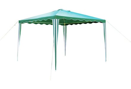 Image of a Garden Gazebo.