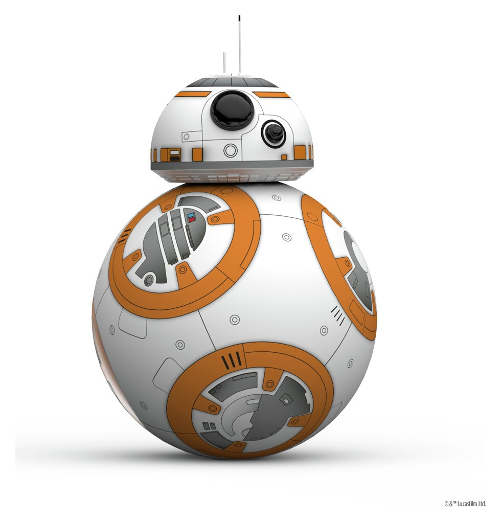 Image of Star Wars - The Force Awakens BB-8 Sphero Robot
