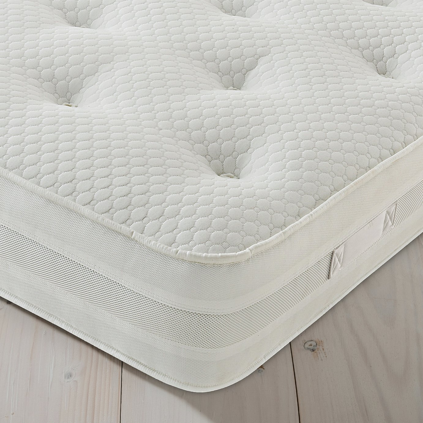 Silentnight Walton 1200 Pocket Luxury Kingsize Mattress