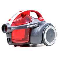 Hoover - SE71WR01001 Whirlwind Bagless Cylinder Vacuum Cleaner