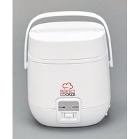 Perfect Cooker - Multi-Cooker - White