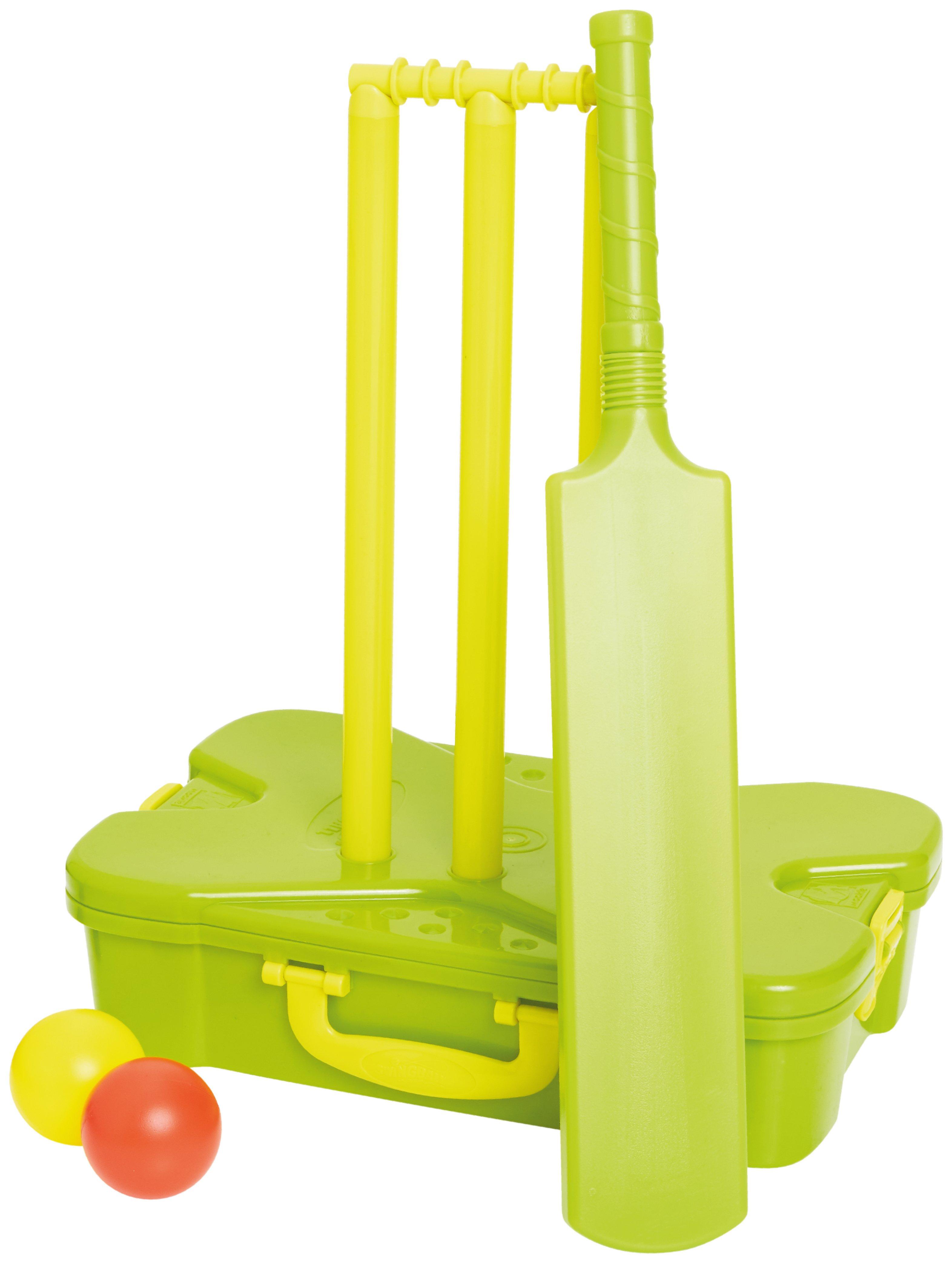 Swingball - My First Cricket Set