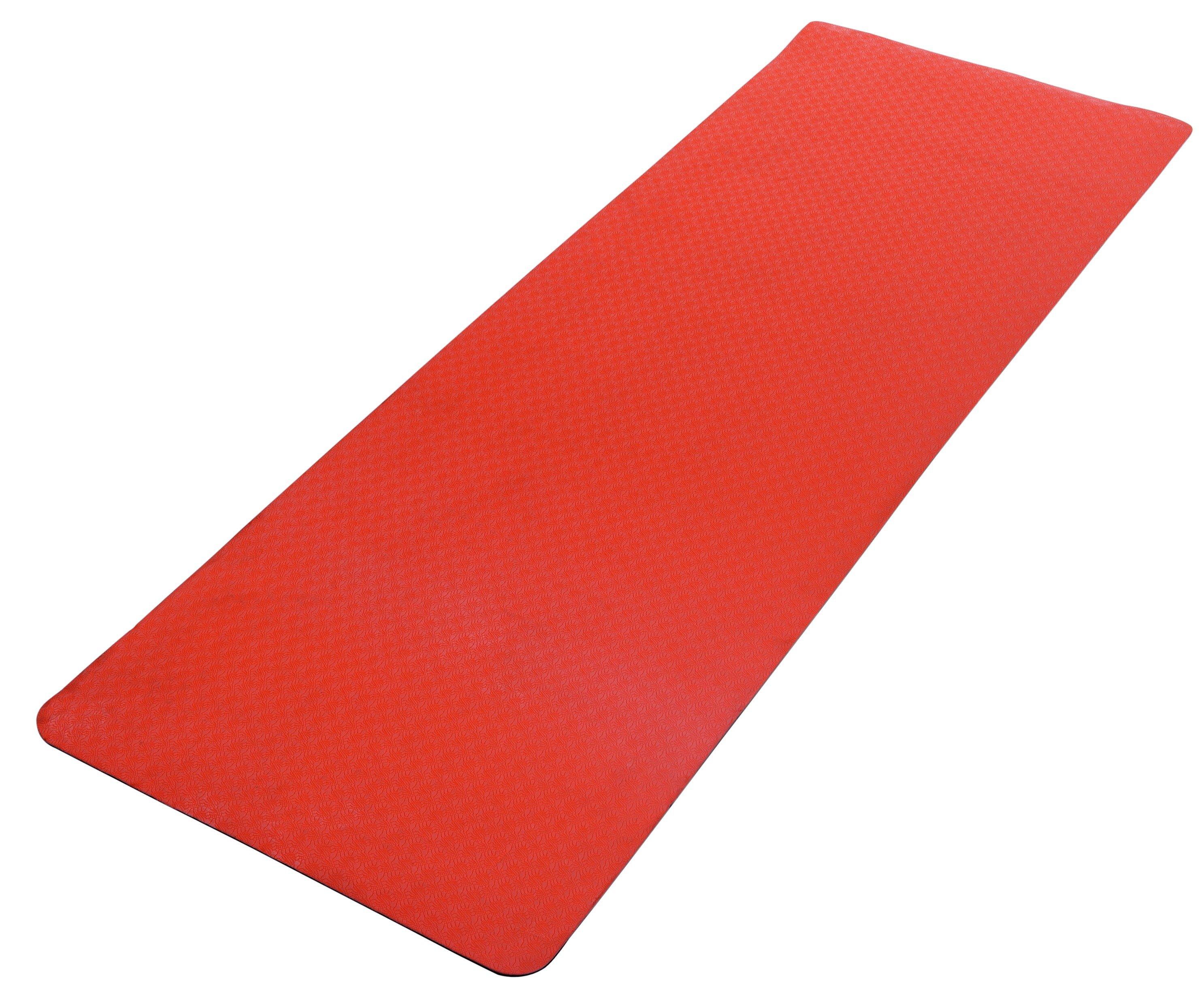 Women s Health Double Sided Yoga Mat (4557308)  c097b3f3a4
