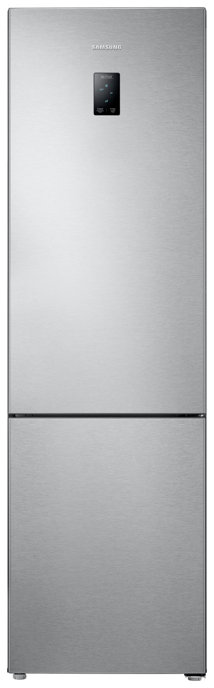 Samsung RB37J5230SA Tall Fridge Freezer - Stainless Steel