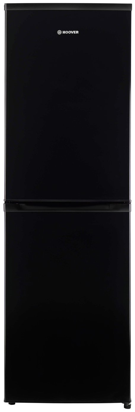 Hoover HVBF5172BHK Frost Free Fridge Freezer - Black