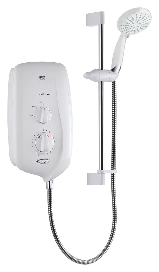 Mira Elate 9.0KW Electric Shower