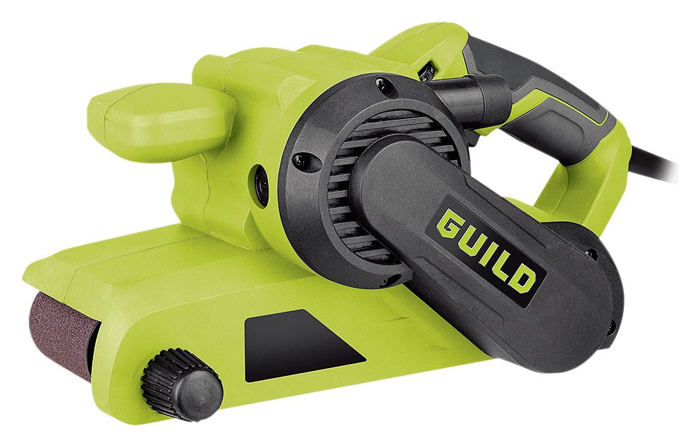 Guild - Belt Sander - 850W lowest price