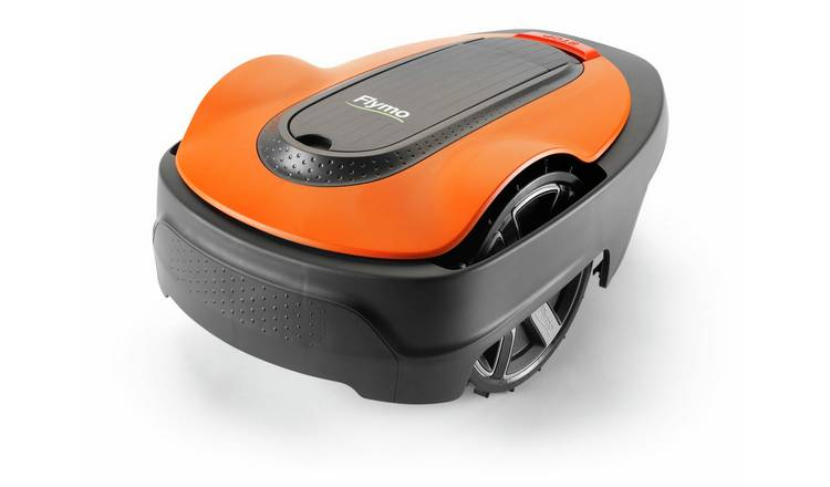 Flymo EasiLife 200 Robotic Lawnmower - 18V