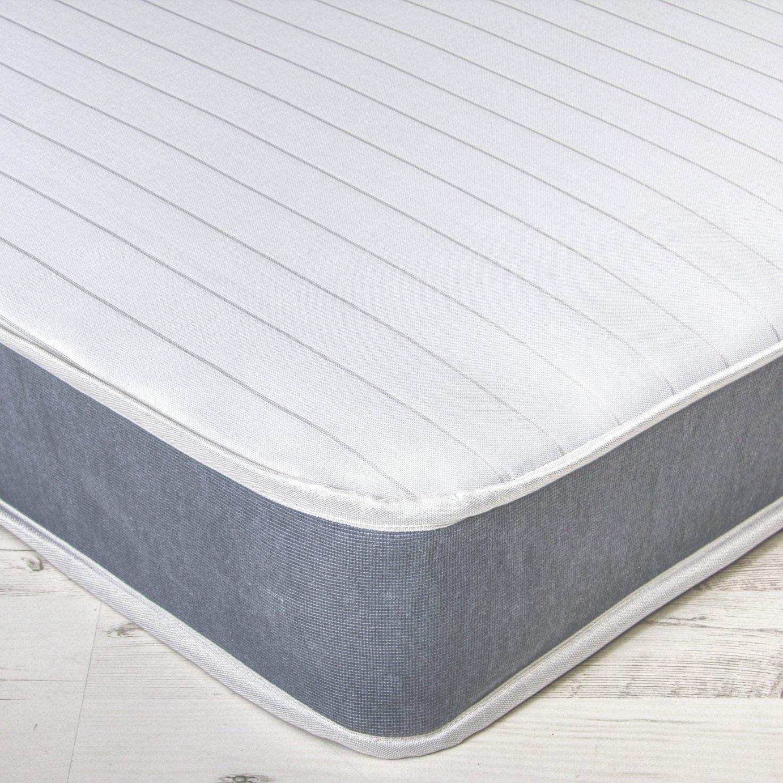 Argos Home Devon Essentials Single Mattress