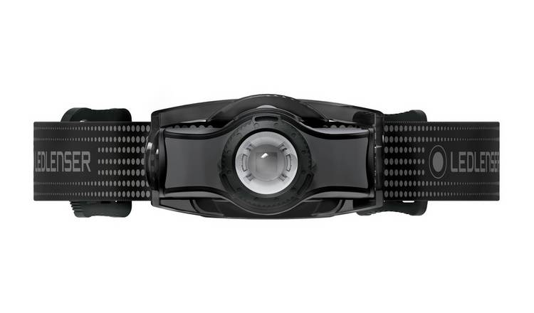 LED Lenser MH3 Head Torch - Grey