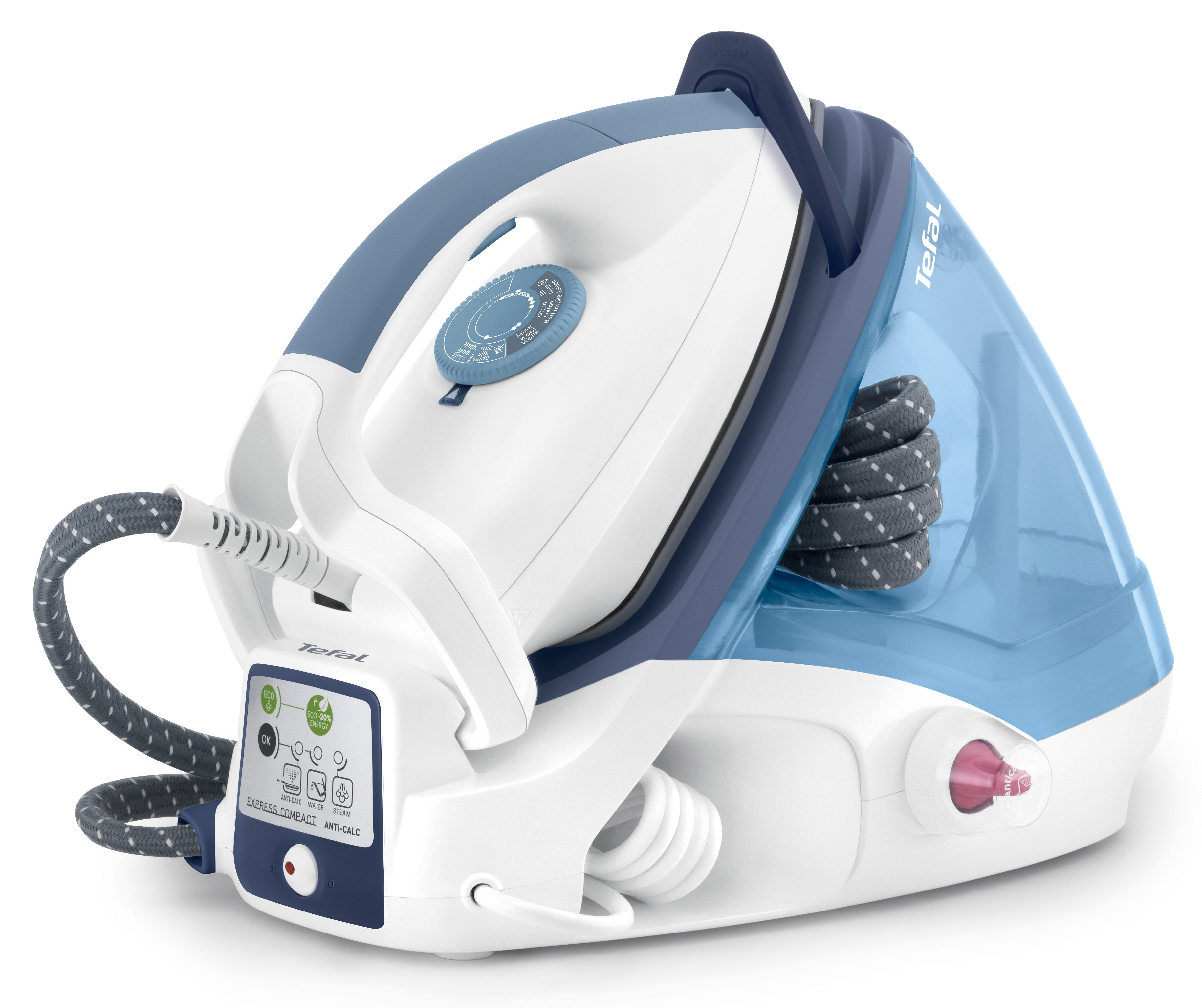 tefal fv2660 ultraglide ani scale steam iron. Black Bedroom Furniture Sets. Home Design Ideas