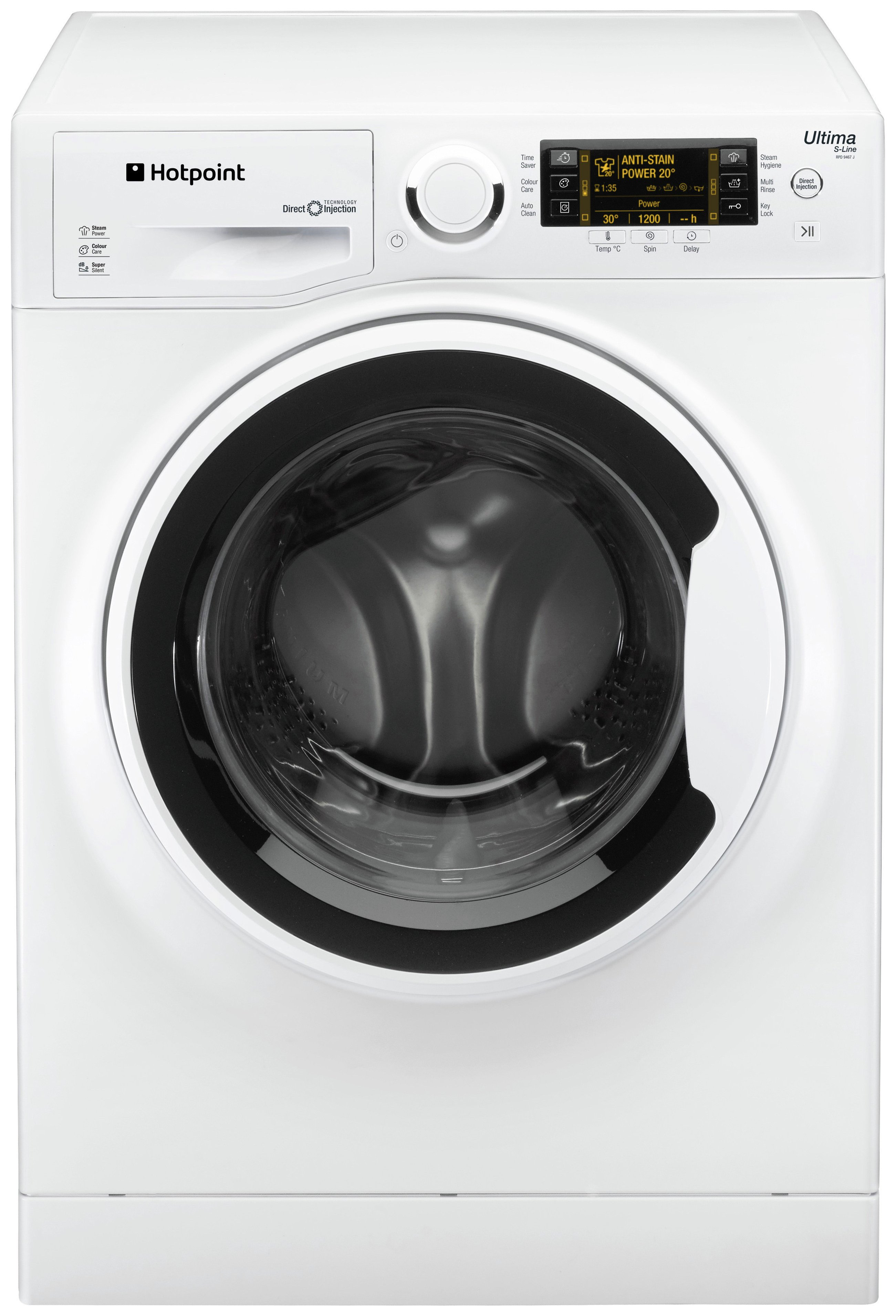 Image of Hotpoint RPD9467J