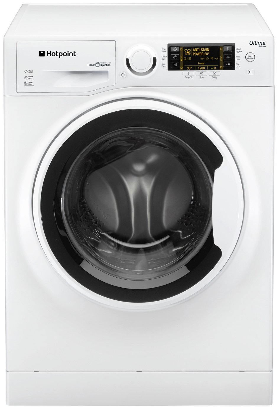 Image of Hotpoint  RPD10657J