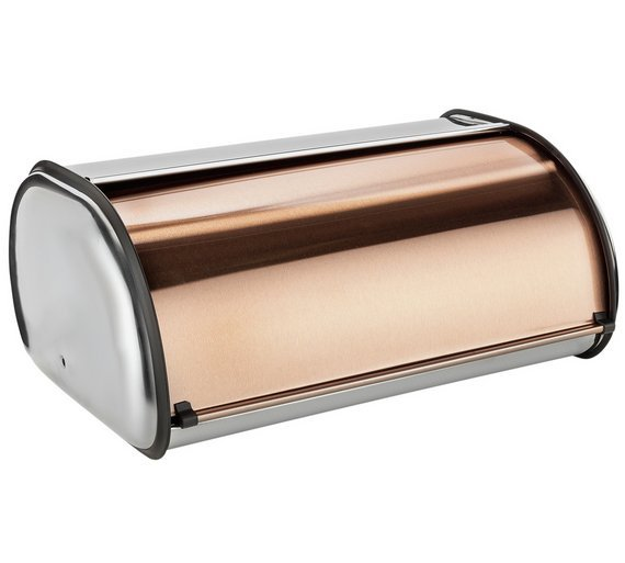 Winning Buy Addis Roll Top Bread Bin  Stainless Steel And Copper At Argos  With Luxury Addis Roll Top Bread Bin  Stainless Steel And Copper With Endearing Monty Don English Gardens Also Princess Garden Crayford In Addition Garden Centre Tamworth And Ncp Car Park Covent Garden As Well As Luton Hoo Gardens Additionally The Walled Garden Belfast From Argoscouk With   Luxury Buy Addis Roll Top Bread Bin  Stainless Steel And Copper At Argos  With Endearing Addis Roll Top Bread Bin  Stainless Steel And Copper And Winning Monty Don English Gardens Also Princess Garden Crayford In Addition Garden Centre Tamworth From Argoscouk