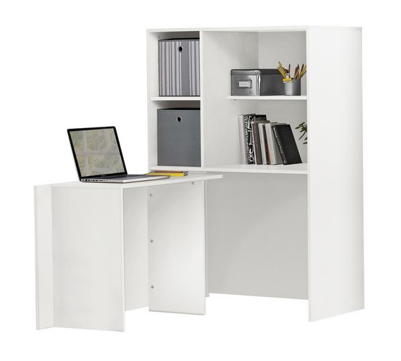 office target furniture drawers for white with plans corner desk intended