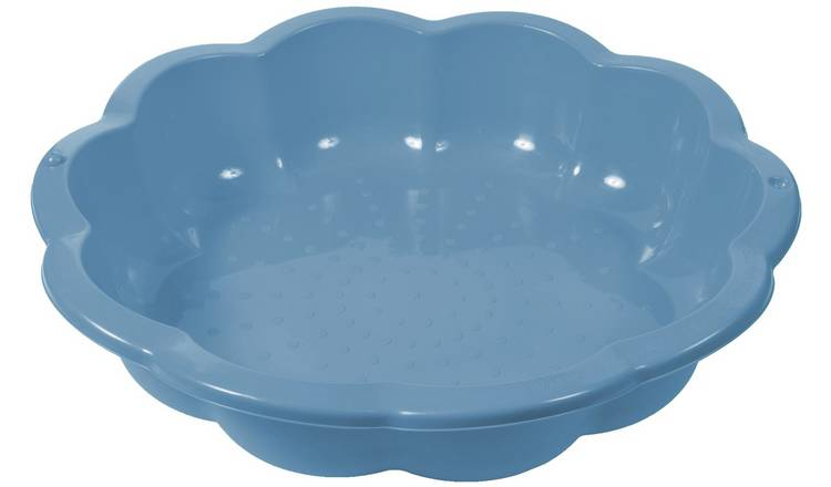 Chad Valley 3ft Baby Paddling Pool or Sand Pit - 135L