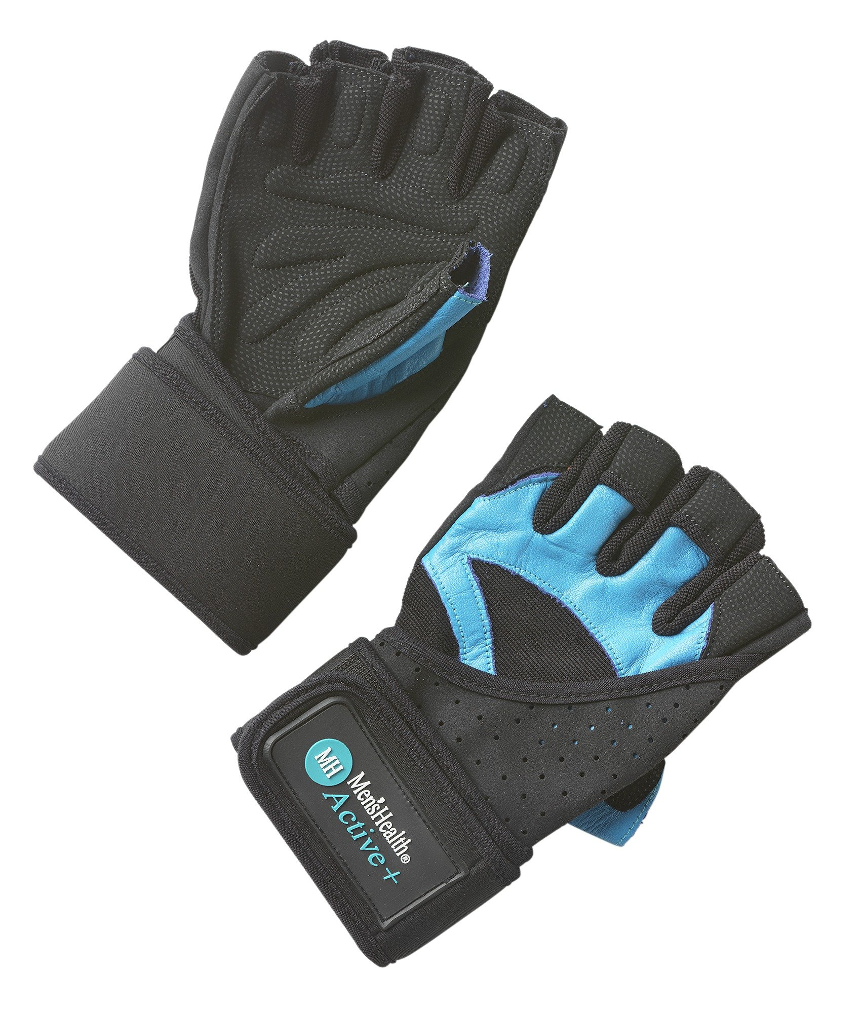 Driving gloves argos - Men S Health Weightlifting Gloves With Strap Large