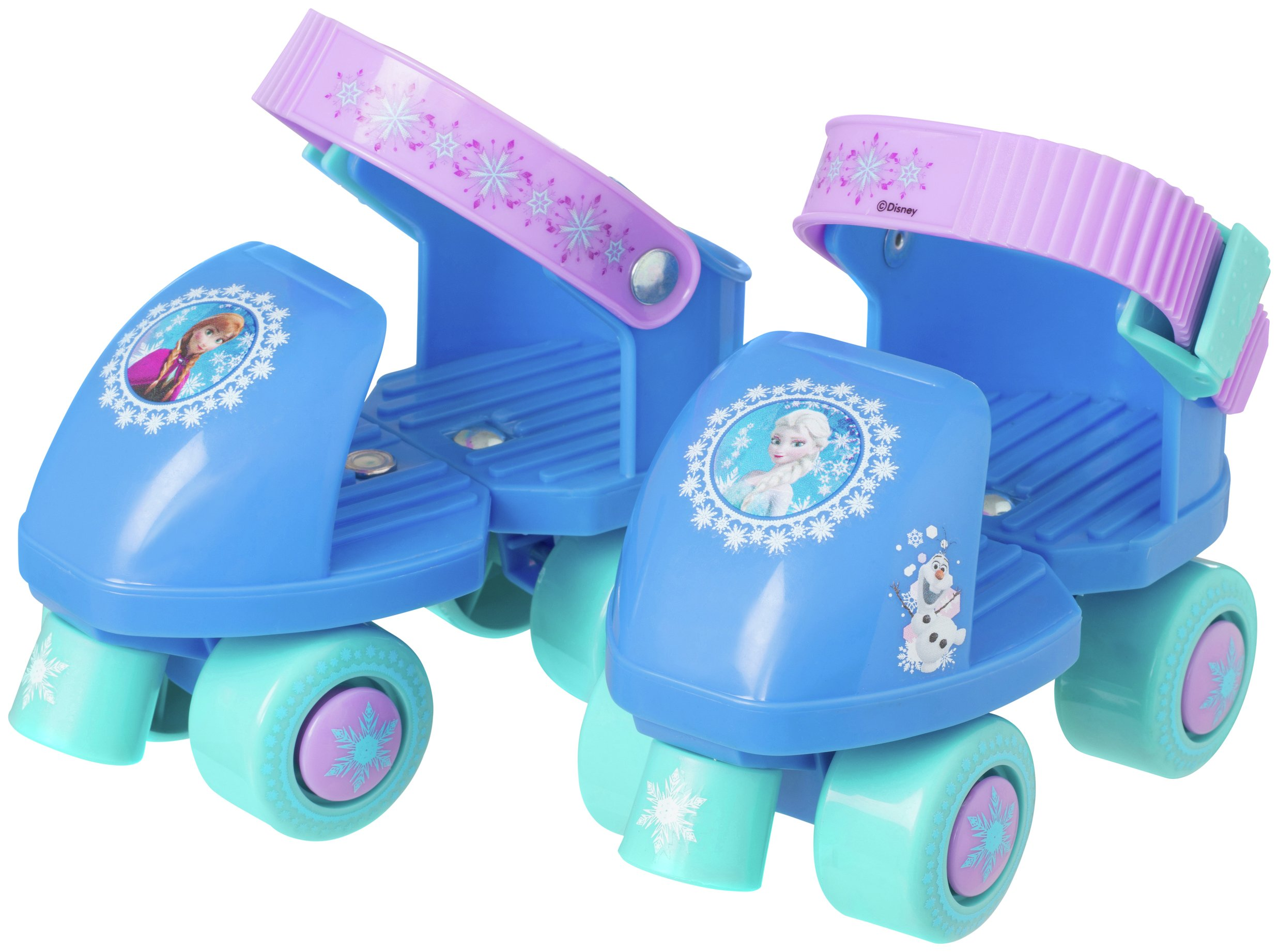 Disney - Frozen Quad Skates