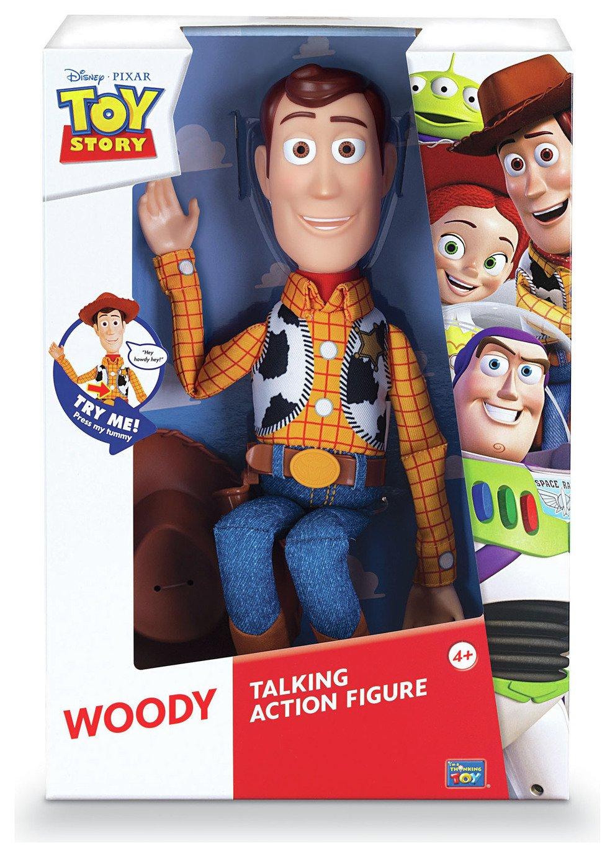 Disney Toy Story Woody