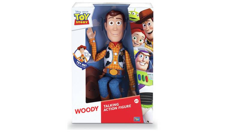 Disney Toy Story Woody