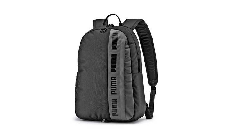 Puma Phase 22L Backpack - Black