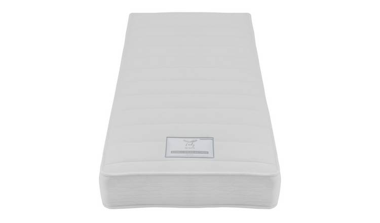 Forty Winks Bonnel Open Coil Single Mattress