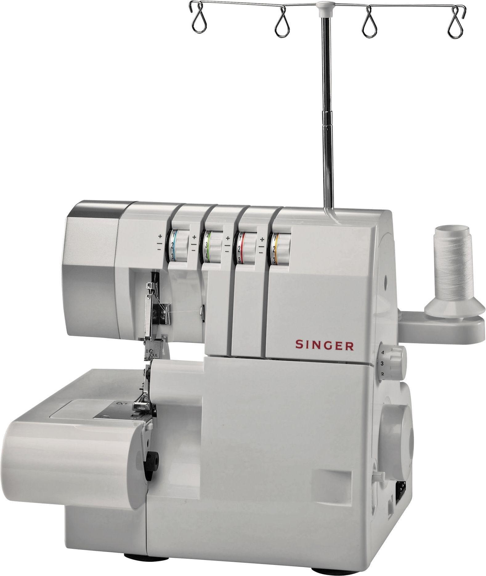 Singer - 14SH754 Overlocker lowest price
