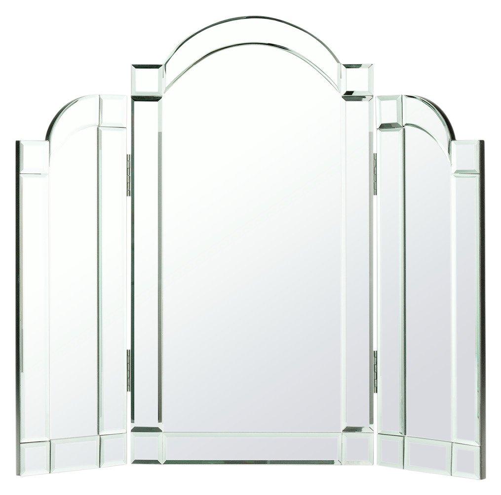 Argos Home Canzano Dressing Table Mirror