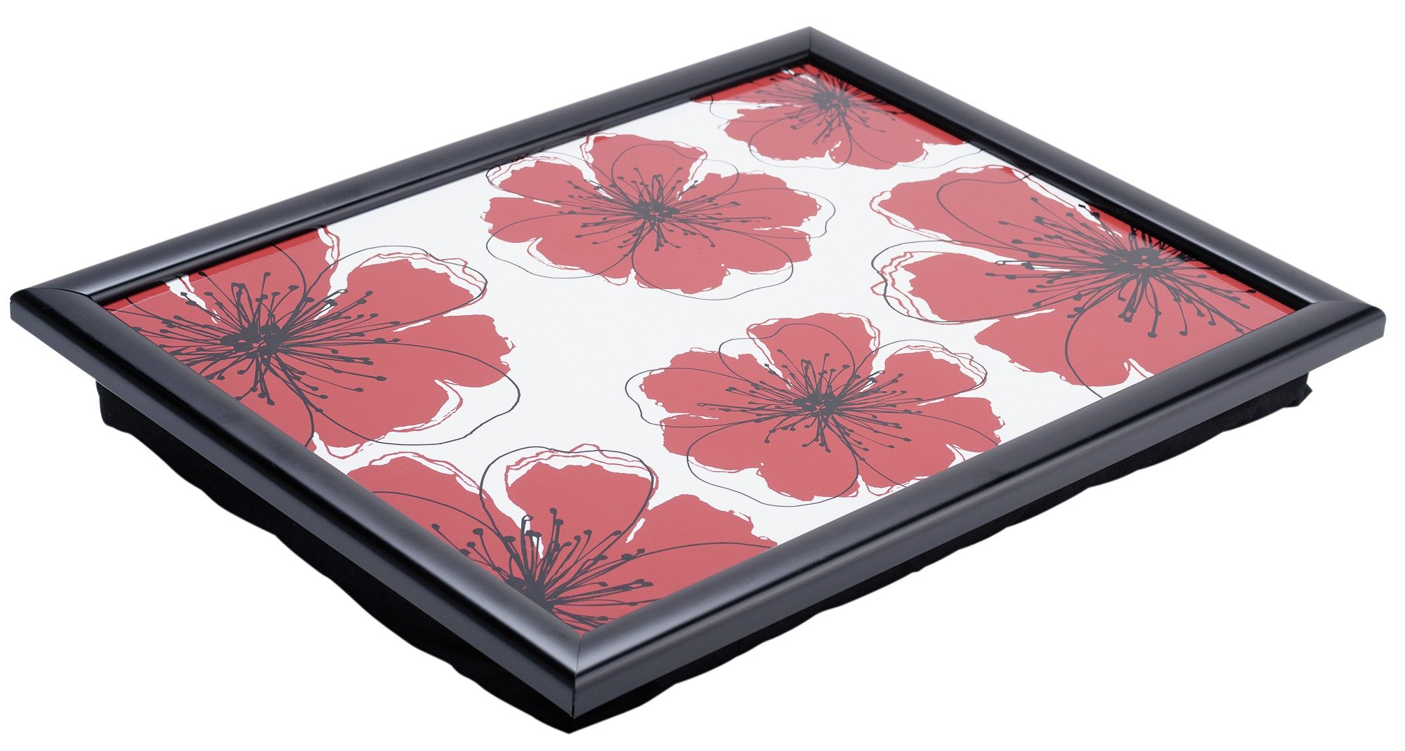 HOME - Poppies Lap Tray