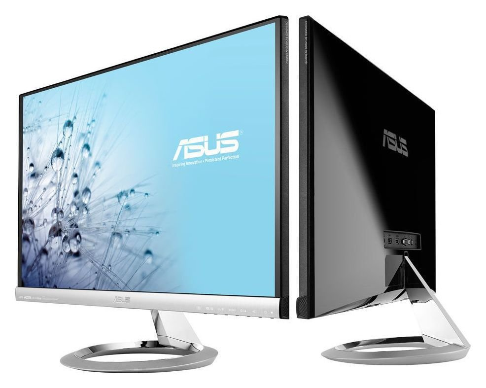 asus 23 inch wide ips monitor with speakers review. Black Bedroom Furniture Sets. Home Design Ideas