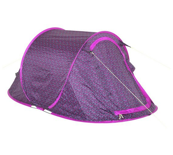 Trespass - Festival Pop Up Print - Tent  sc 1 st  Deals of the Day UK & 29.99 Trespass - Festival Pop Up Print - Tent » Sports » Deals of ...