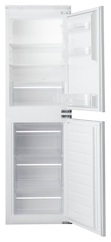 Image of Indesit IB5050A1D Fridge Freezer.