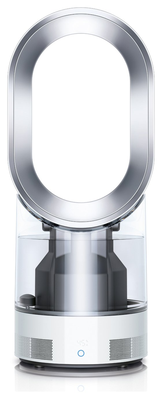 Dyson - AM10 - Humidifier - Fan - White / Silver