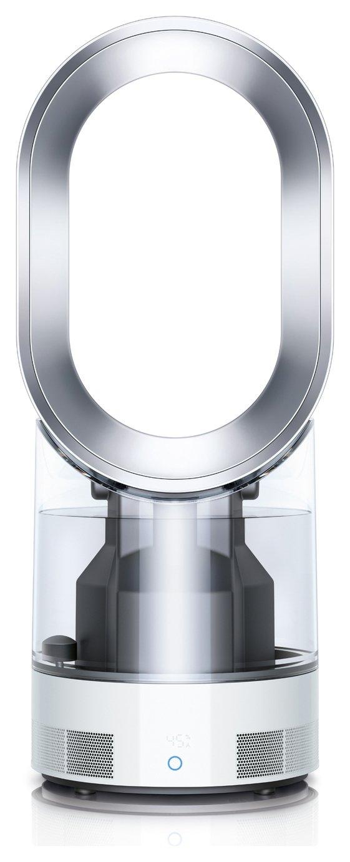 Image of Dyson - AM10 - Humidifier - Fan - White / Silver