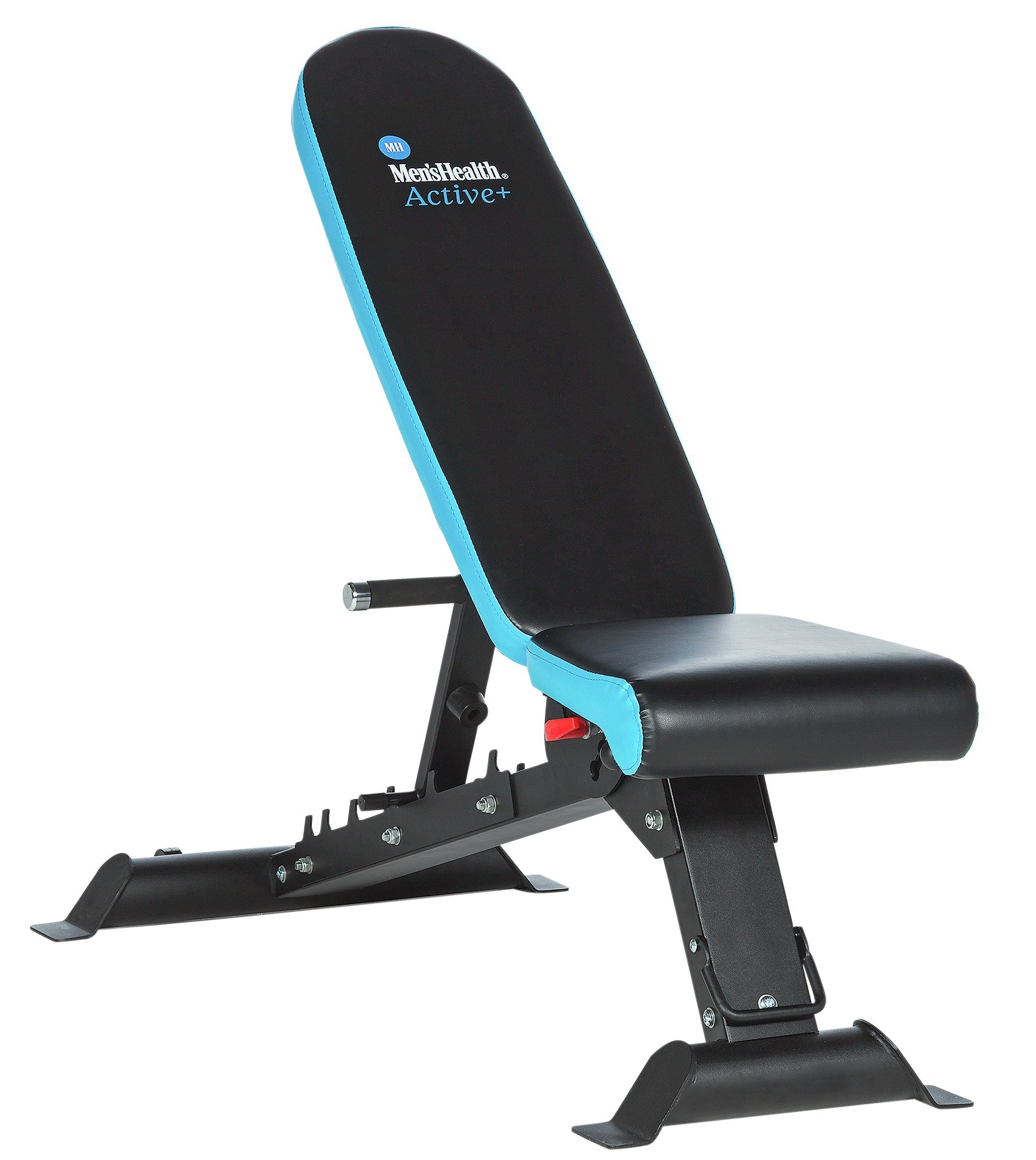 Men 39 S Health Utility Bench Review