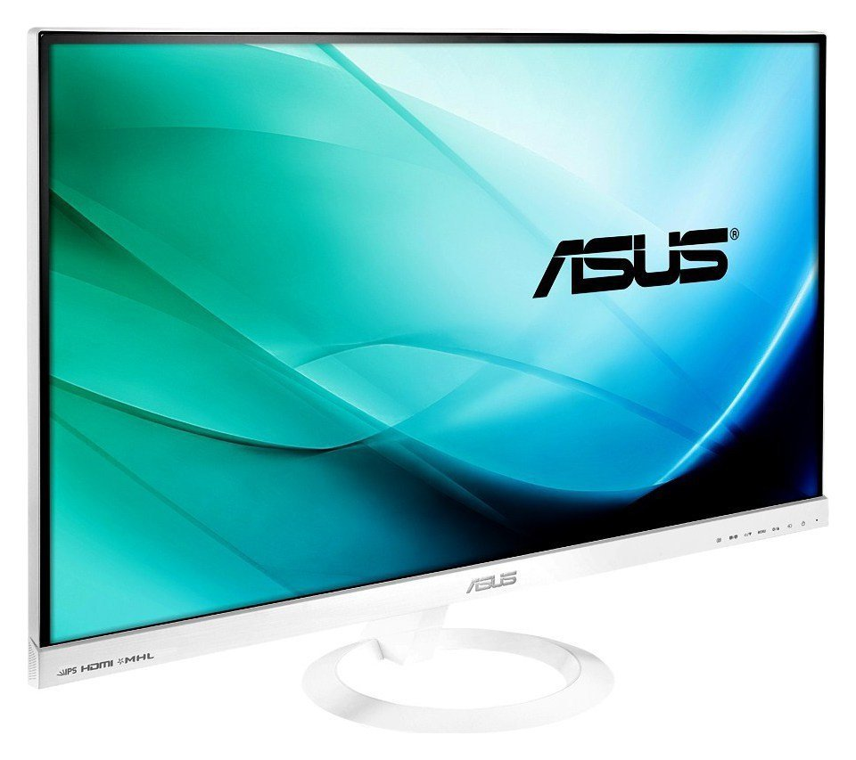 asus 27 inch wide ips monitor with speakers review. Black Bedroom Furniture Sets. Home Design Ideas