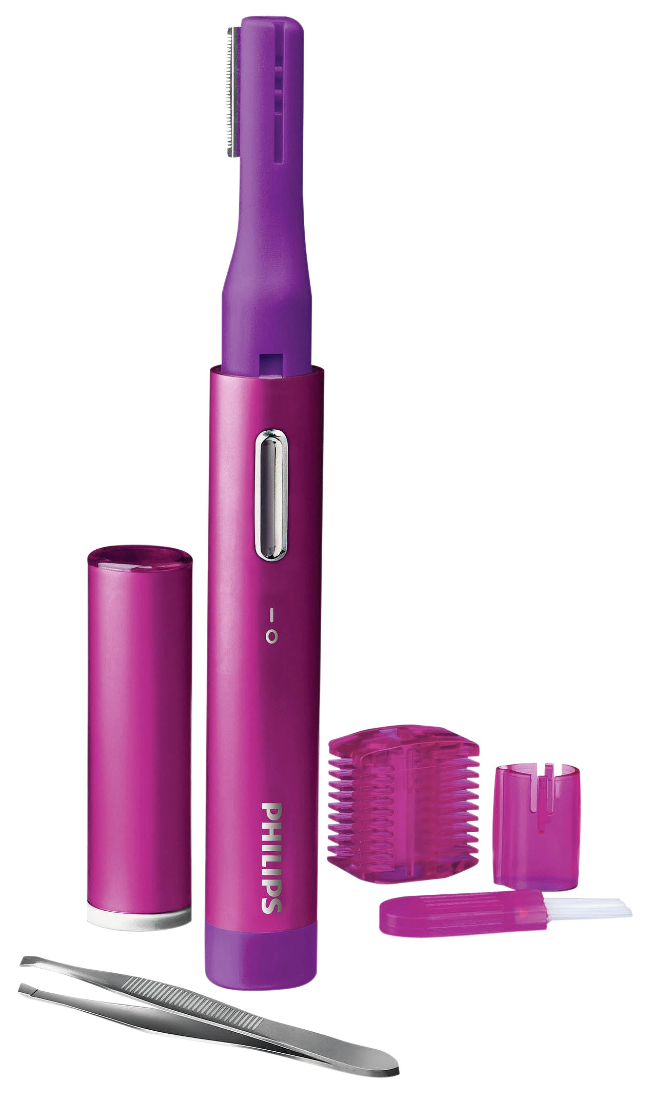 Philips HP6390 Precision Perfect Facial Trimmer