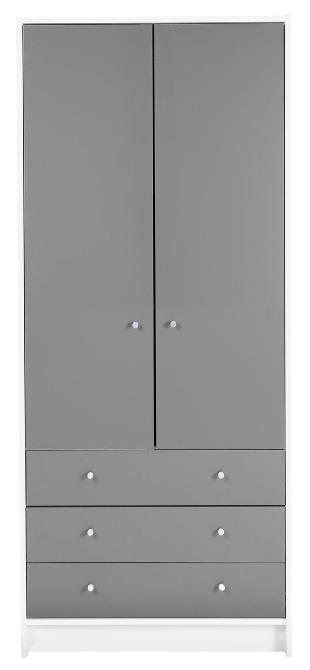 home-kids-new-malibu-2-door-3-drawer-wardrobe-gloss-grey
