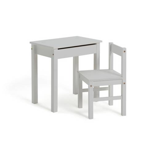 Brilliant Buy Argos Home Scandinavia White Desk Chair Kids Desks Argos Evergreenethics Interior Chair Design Evergreenethicsorg