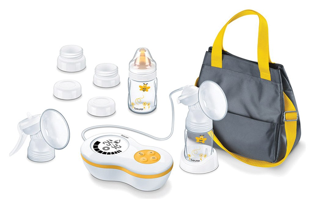 Image of Beurer BY 60 - Electric Breast Pump